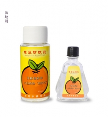 植萃防蚊剂